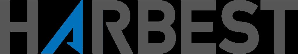 HARBESTロゴ