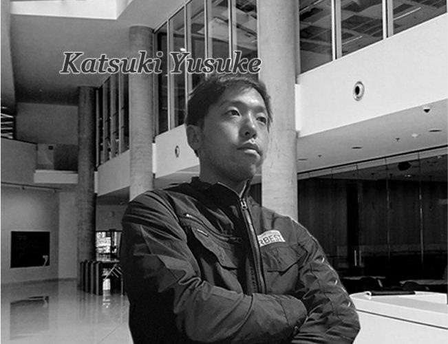 Katsuki Yusuke