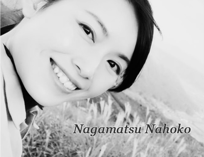 Nagamatsu Nahoko
