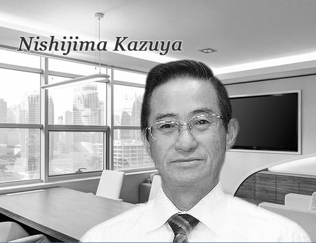 Nishijima Kazuya